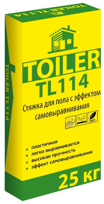 Базовая смесь TOILER TL114