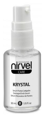 Nirvel Repair Programme Сыворотка Krystal для волос