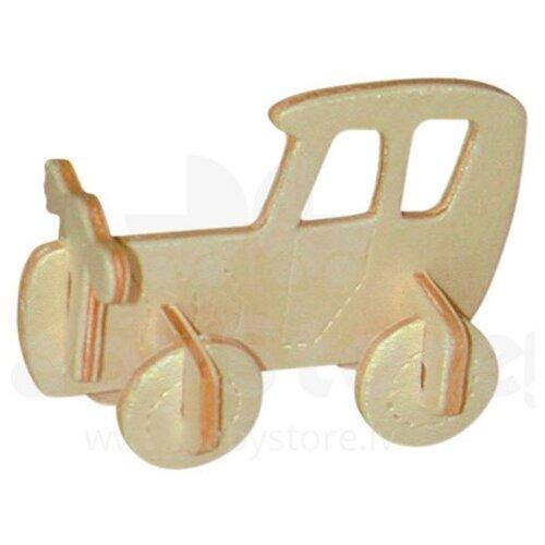 Купить Сборная модель Чудо-Дерево Автомобиль (MA1027), Сборные модели