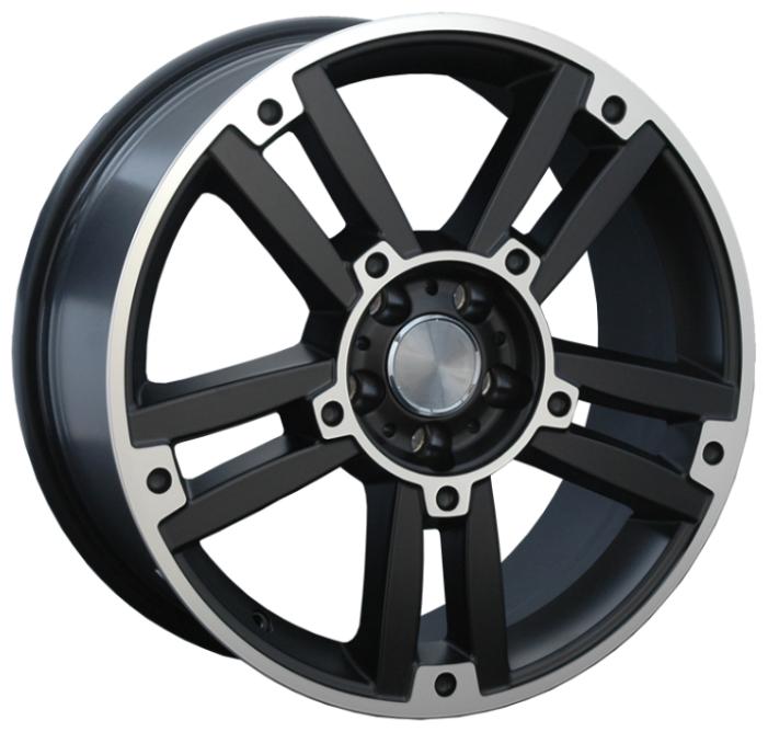 Колесный диск Replica SK125 7.5x19/5x112 D57.1 ET43 MBF