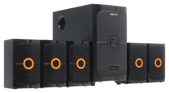 Компьютерная акустика DEXP V500