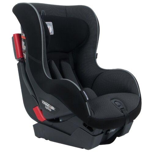 цена на Автокресло группа 1 (9-18 кг) Peg-Perego Viaggio1 Duo-Fix K, black
