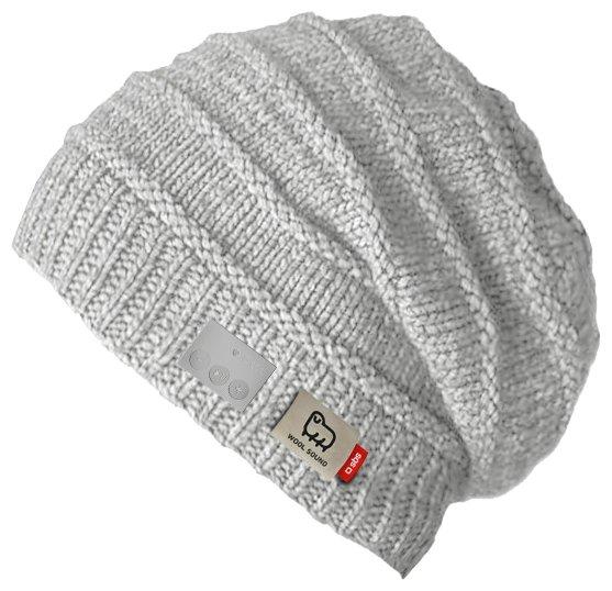 Наушники SBS Wool Sound Winter Hat