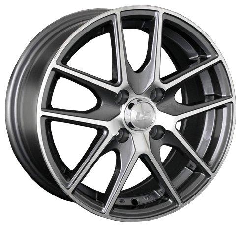 Колесный диск LS Wheels LS771 6.5x15/4x108 D63.3 ET45 GMF
