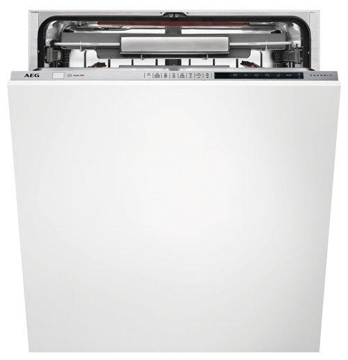AEG Посудомоечная машина AEG FSR 83800 P