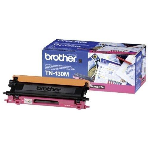 Фото - Картридж Brother TN-130M картридж brother tn 321bk