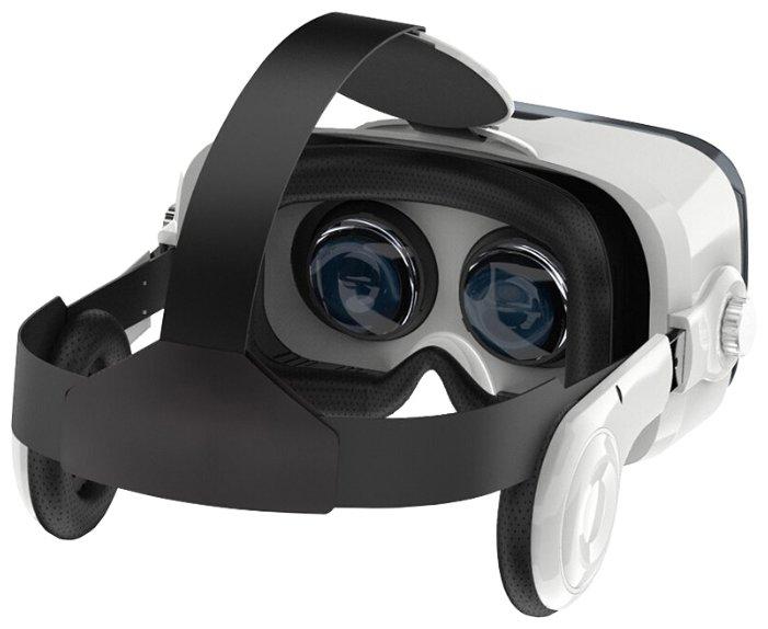 Купить Очки виртуальной реальности BOBOVR Z4 по выгодной цене на  Яндекс.Маркете 9e7367e0965
