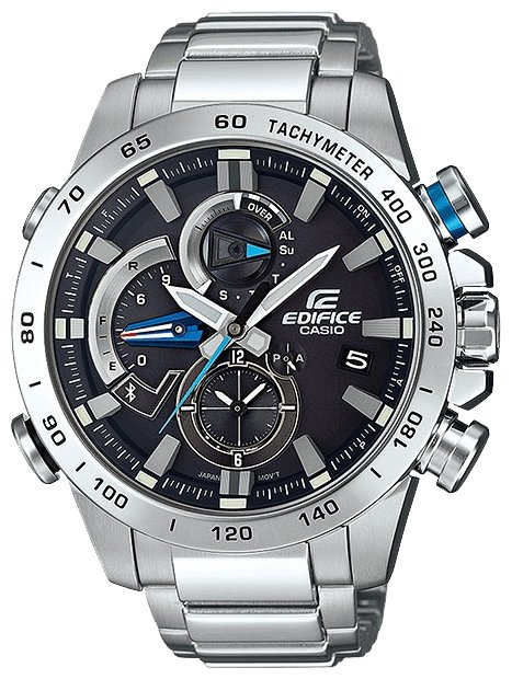 CASIO Часы CASIO EDIFICE EQB-800D-1A
