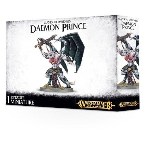 Миниатюры Games Workshop Daemon Prince