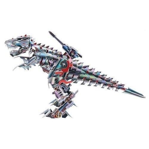 3D-пазл Zilipoo 3D Робот Тиранозавр (D-003), 171 дет.