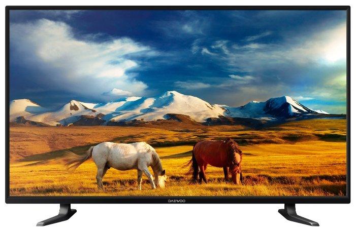 Daewoo Electronics L43S645VTE