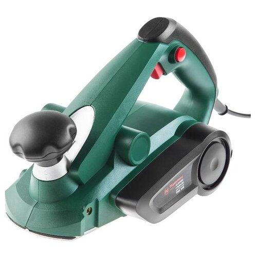 Электрорубанок Hammer RNK600 зеленый/черный electric planer hammer flex rnk600