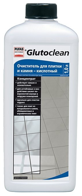 Glutoclean Очиститель для плитки и камня