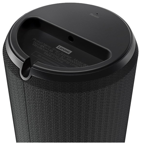 Домашний помощник Lenovo Smart Assistant Infinity Harman/Kardon Edition (Amazon Alexa)
