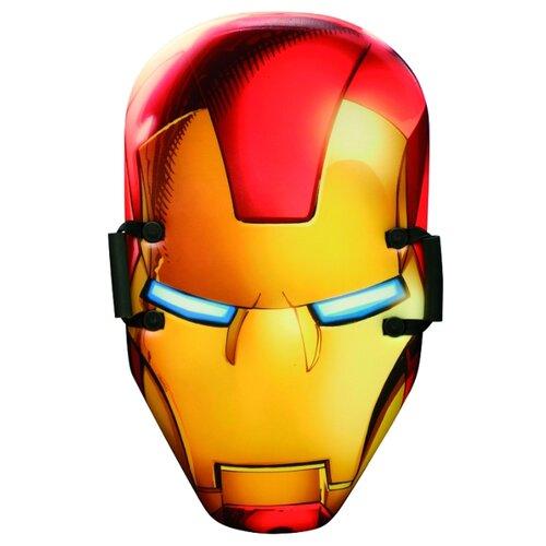 Фото - Ледянка 1 TOY Железный Человек (Т58169) красный/золотистый ледянка 1 toy человек паук т59096 красный синий