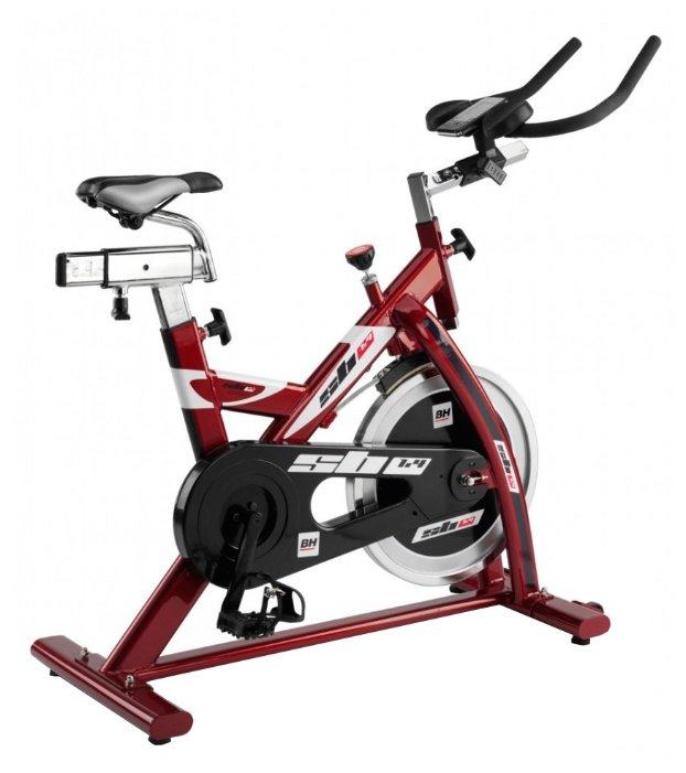 Вертикальный велотренажер BH FITNESS H9158 SB1.4