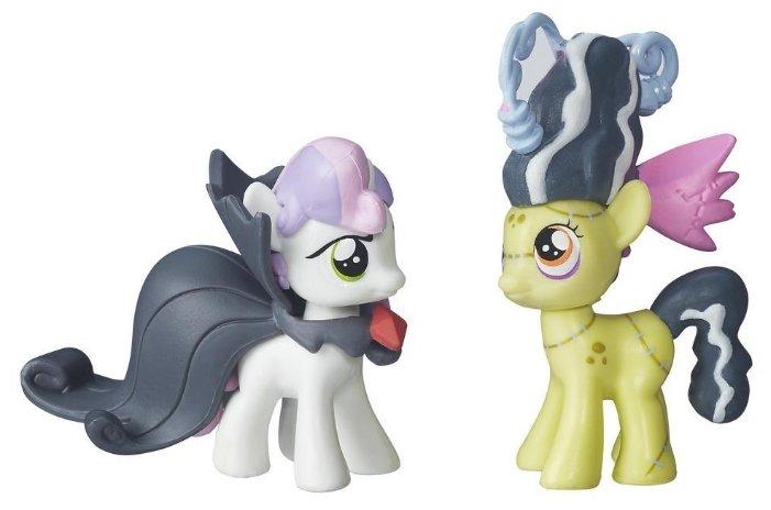 Игровой набор Hasbro Sweetie Belle & Apple Bloom B7823