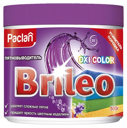 Paclan Brileo Oxi Color