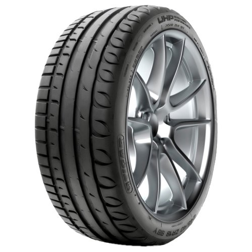 цена на Автомобильная шина Tigar Ultra High Performance 225/50 R17 98W летняя