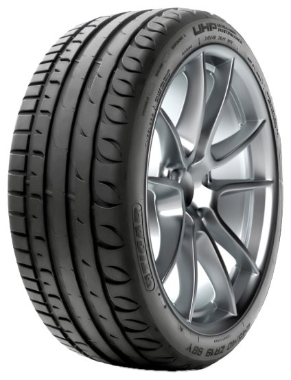 Автомобильная шина Tigar Ultra High Performance 215/40 R17 87W