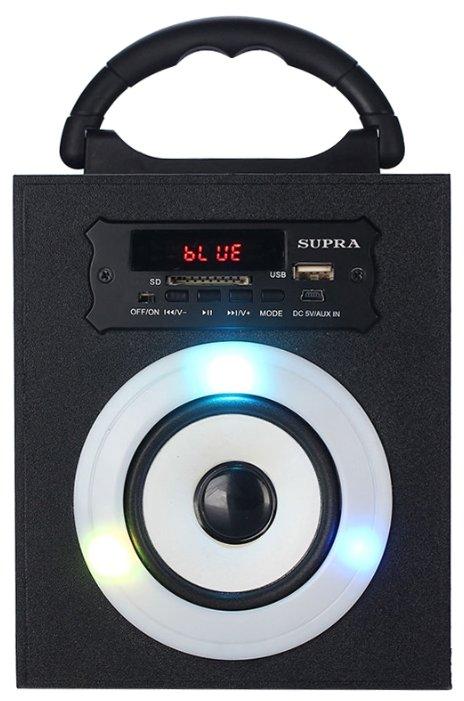 SUPRA BTS-550