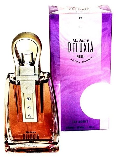 Idexys Parfums Madame Deluxia