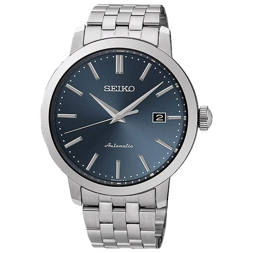 Наручные часы SEIKO SRPA25 seiko настенные часы seiko qxa551w коллекция интерьерные часы