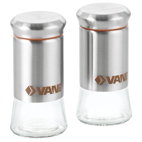 VANI Набор банок для специй V9135