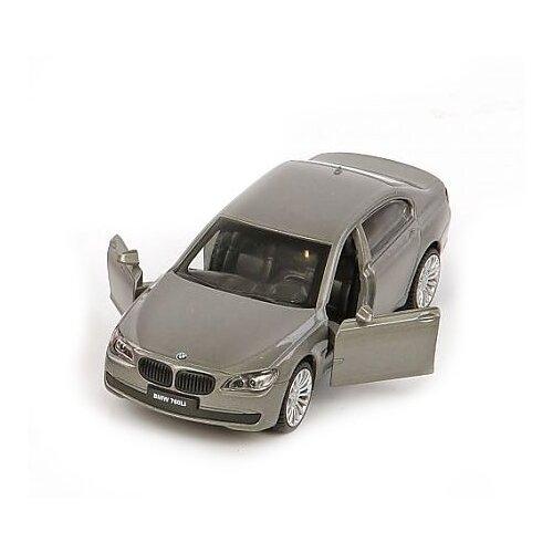 Купить Легковой автомобиль Пламенный мотор BMW 760 (870145) 1:46, Машинки и техника