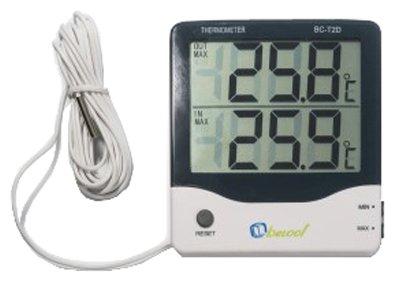 Термометр Becool BC-T2D