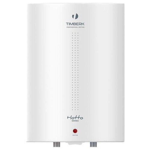 Накопительный электрический водонагреватель Timberk SWH ME1 10 VO (2017)