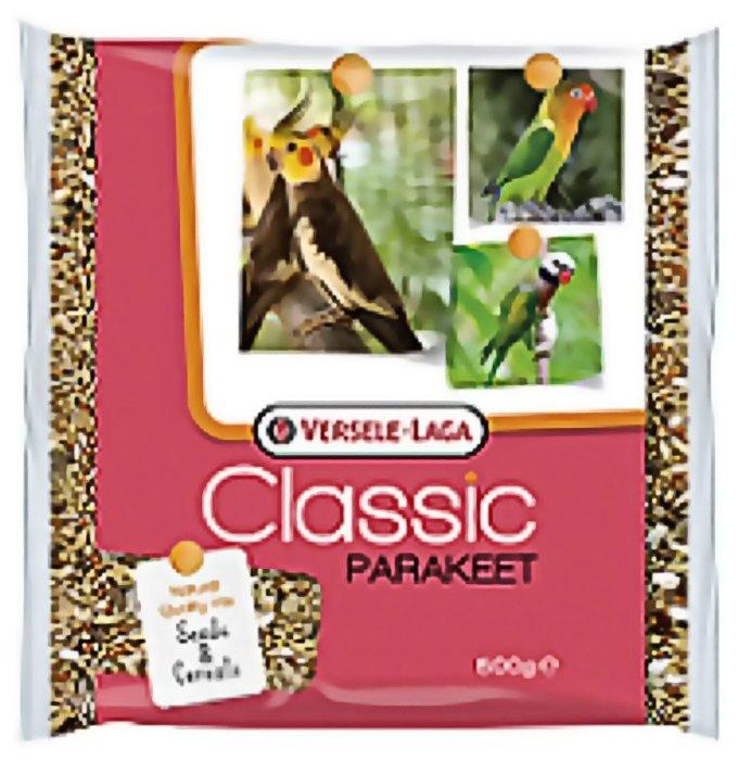 корм VERSELE-LAGA для средних попугаев Classic Big Parakeet, 500г