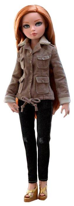 Tonner Жакет Inclement Jacket для кукол Ellowyne