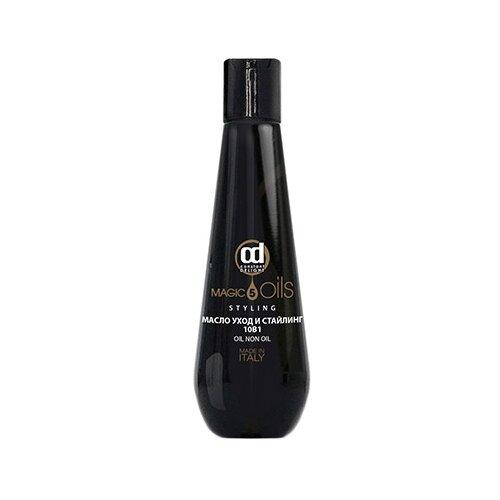 цена на Constant Delight 5 MAGIC OILS Масло Формула 10 в 1 для волос, 200 мл