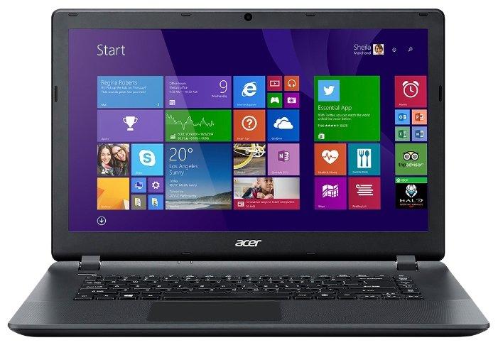Ноутбук Acer ASPIRE ES1-522-2251