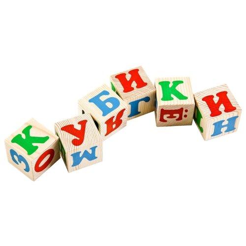 Кубики Томик Алфавит русский 1111-1 кубики томик английский алфавит от 3 лет 12 шт 1111 2