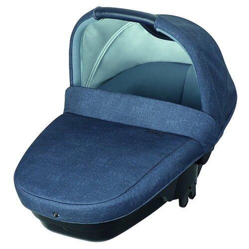 Спальный блок Bebe confort Amber Nomad blueЛюльки и переноски<br>