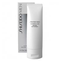 Shiseido Пенка для умывания мужская Shiseido Men