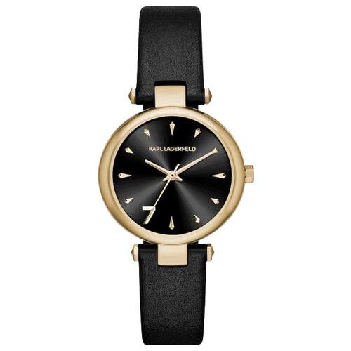 Фото - Наручные часы Karl Lagerfeld KL5006 часы karl lagerfeld karl lagerfeld ka025dwiqah9