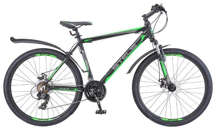 Велосипед для взрослых STELS Navigator 620 MD 26 V010 (2018)