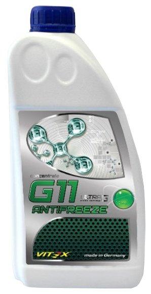 Антифриз Vitex G 11 Ultra G концентрат