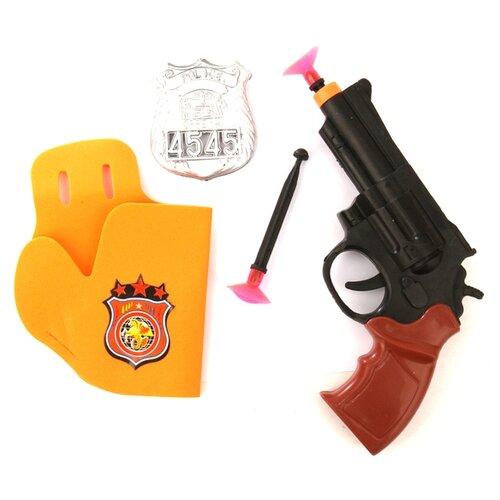 Купить Игровой набор Yako Полиция M6087, Полицейские и шпионы