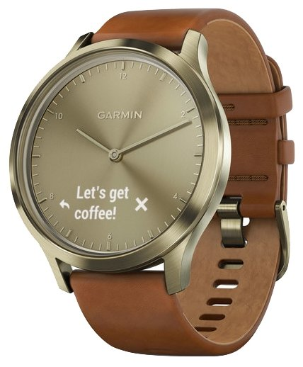 Garmin Часы Garmin Vivomove HR Premium