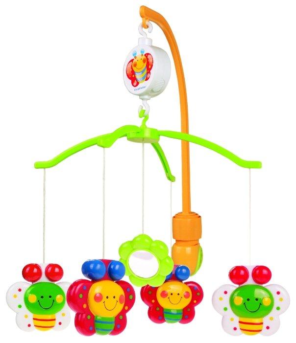 Механический мобиль Canpol Babies Бабочки (2/172)