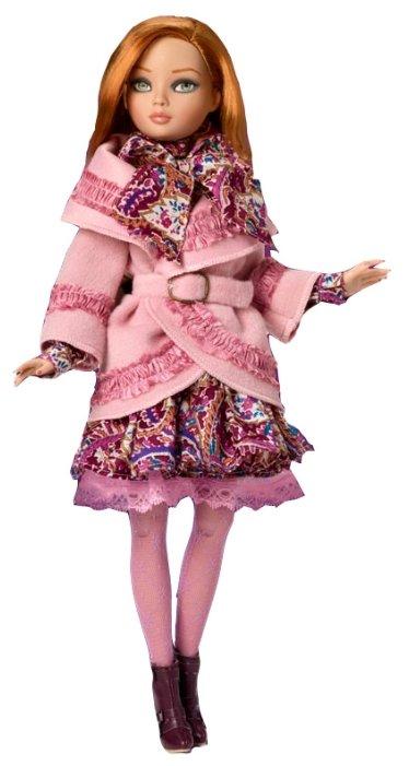 Tonner Комплект одежды Winter Woe для кукол Ellowyne
