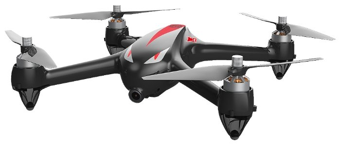 Квадрокоптер MJX Bugs 2 W