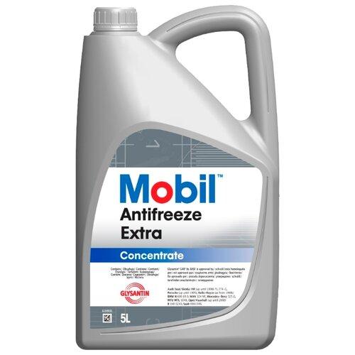 Антифриз MOBIL Antifreeze Extra 5 л