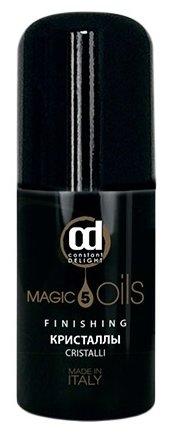 Constant Delight 5 MAGIC OILS Жидкие кристаллы для волос — купить по выгодной цене на Яндекс.Маркете