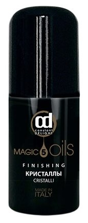 Constant Delight 5 MAGIC OILS Жидкие кристаллы