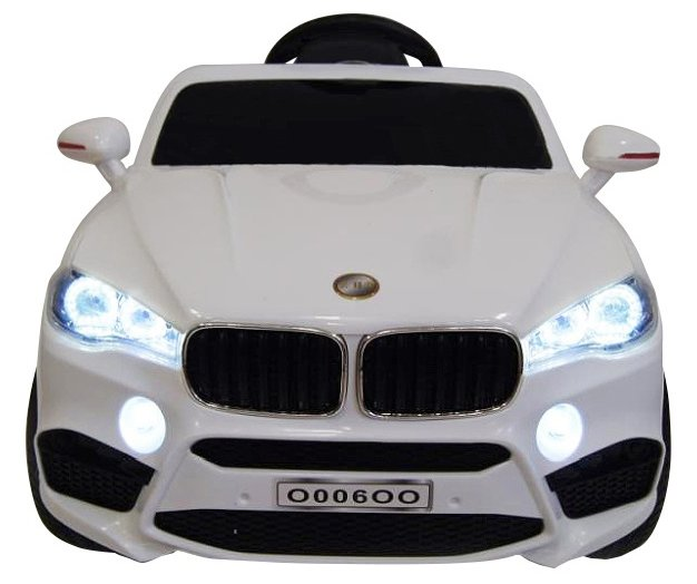 Eltreco Автомобиль BMW O006OO VIP